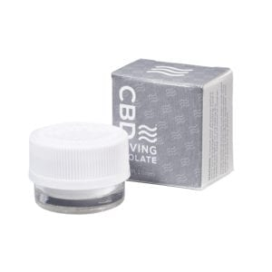 CBD 500Mg CBD Isolate