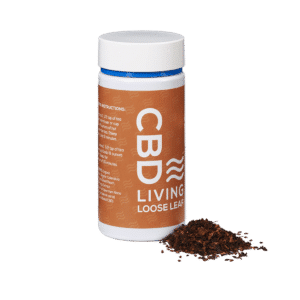 CBD_Living_New_Loose_Tea_Mango_Herbal_
