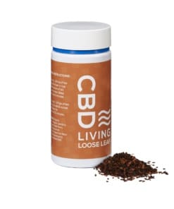 CBD Living Mango Tea 150 Mg