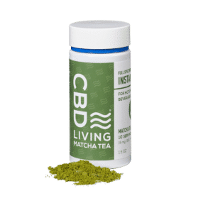 CBD_Living_New_Loose_Tea_Matcha
