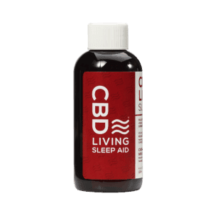 CBD Living Sleep Aide
