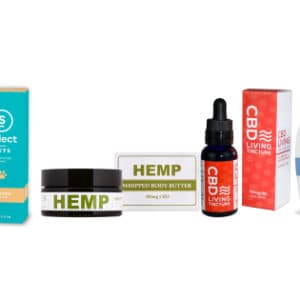 CBD FAMILY BUNDLE